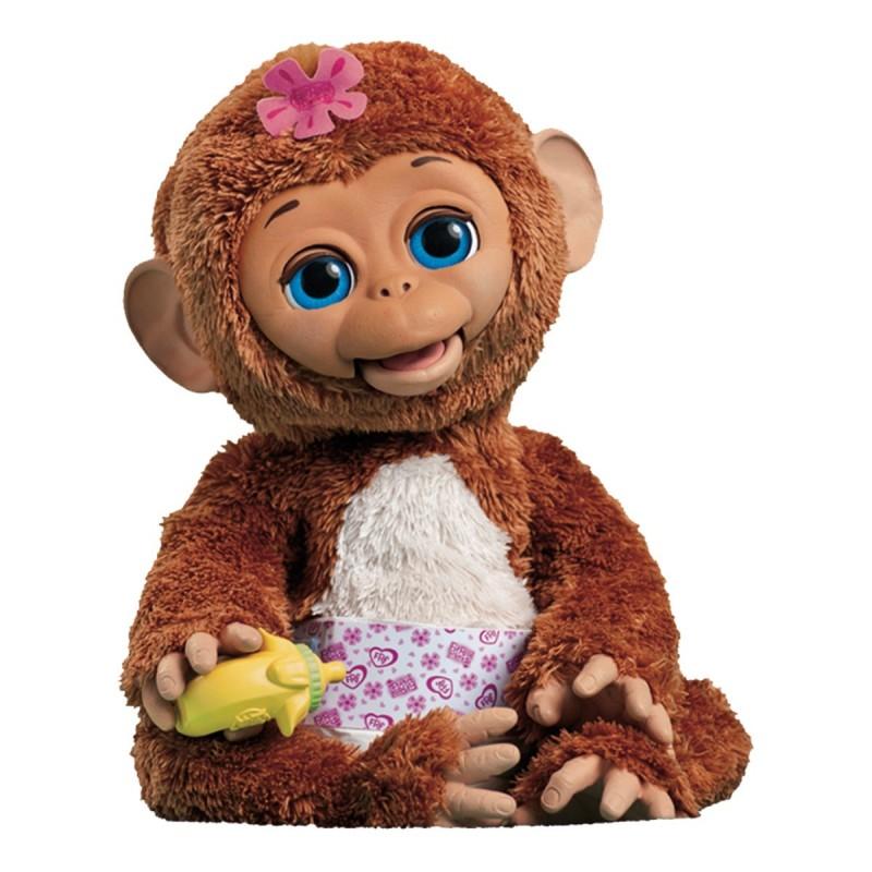 Moni Monita FurReal friends - Hasbro