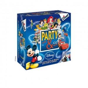 Party & Co. Disney 3.0 - Diset