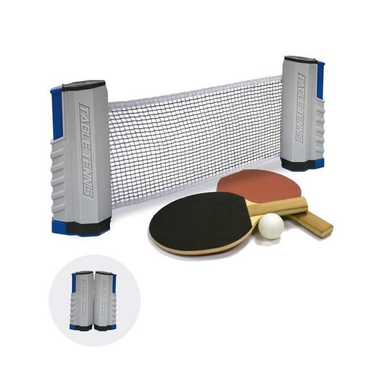 Set de Ping Pong con Red