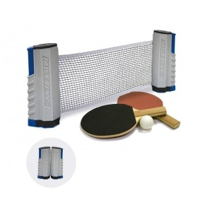 Set de Ping Pong con Red