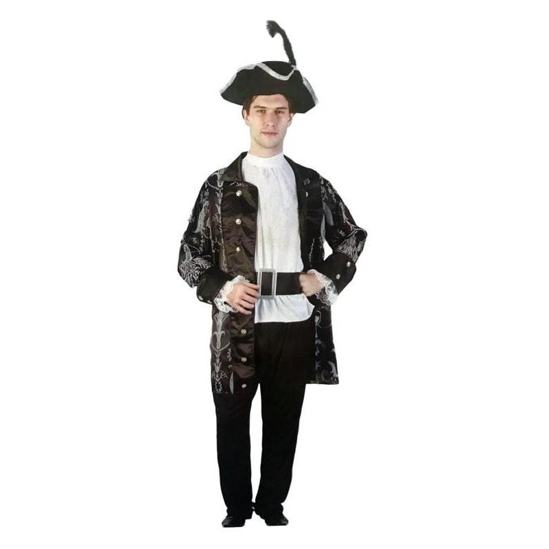 Disfraz de Pirata Hombre S