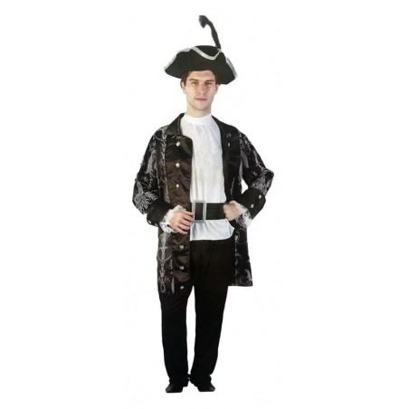 Disfraz de Pirata Hombre M