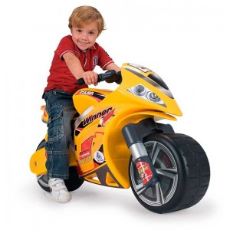 Correpasillos Moto Winner