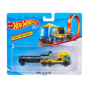 Hot Wheels Camiones