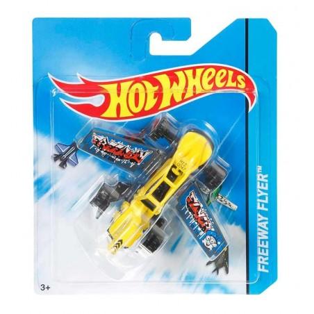 Aviones Hot Wheels