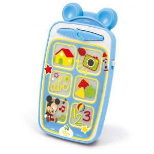 Baby Mickey Smartphone