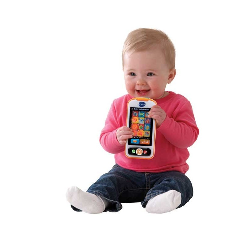 Baby Móvil Táctil