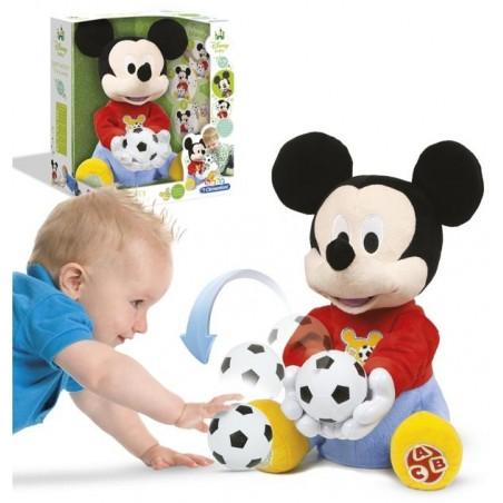 Tira y Juega Baby Mickey
