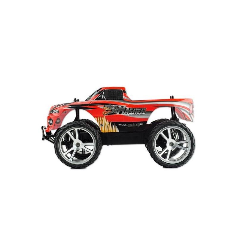 Parkracers Masher Monster