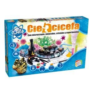 Ciencicefa - Cefa Toys