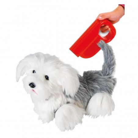 Cheisy el perro láser - Bizak