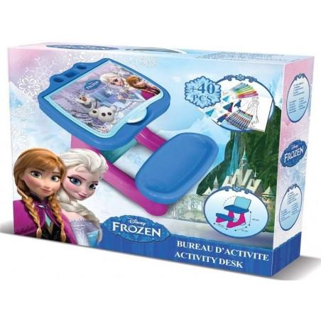 Mi primer pupitre Frozen - Darpeje