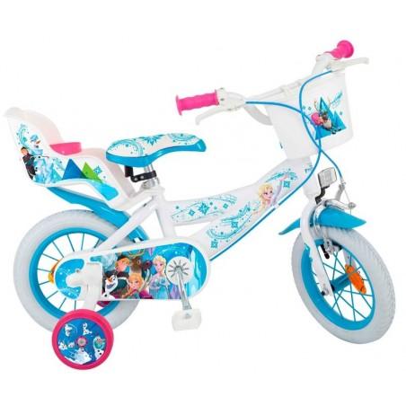 Frozen Bicicleta 12´´