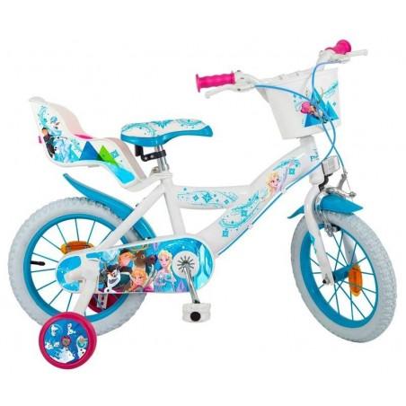 Frozen Bicicleta 14´´