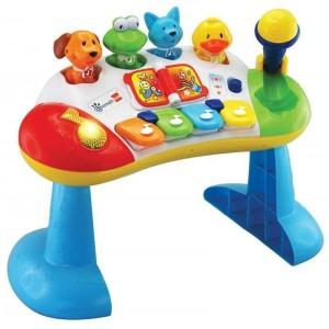 Piano Infantil Interactivo