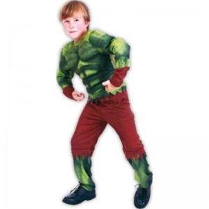 S Hulk disfraz