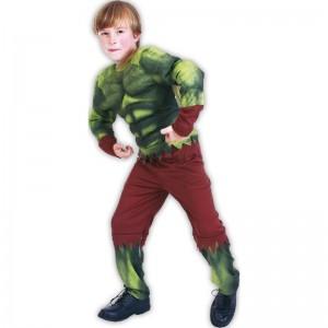 L Hulk disfraz