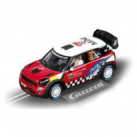 Circuito Carrera Go Just Rally - Carrera