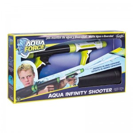Pistola de Agua Infinity shooter