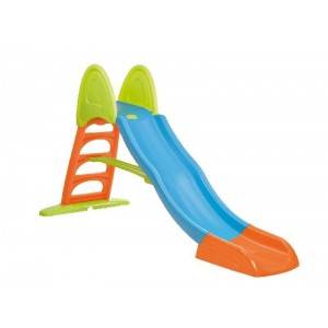 Tobogan Super Mega Slide con agua