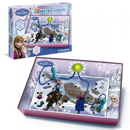 Conecta - Contesta Frozen