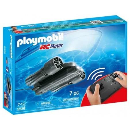 Motor Submarino RC Playmobil