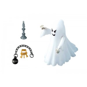 Playmobil knights Fantasma Castillo LED Multicolor
