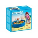 Playmobil City Life Piscina de Bolas