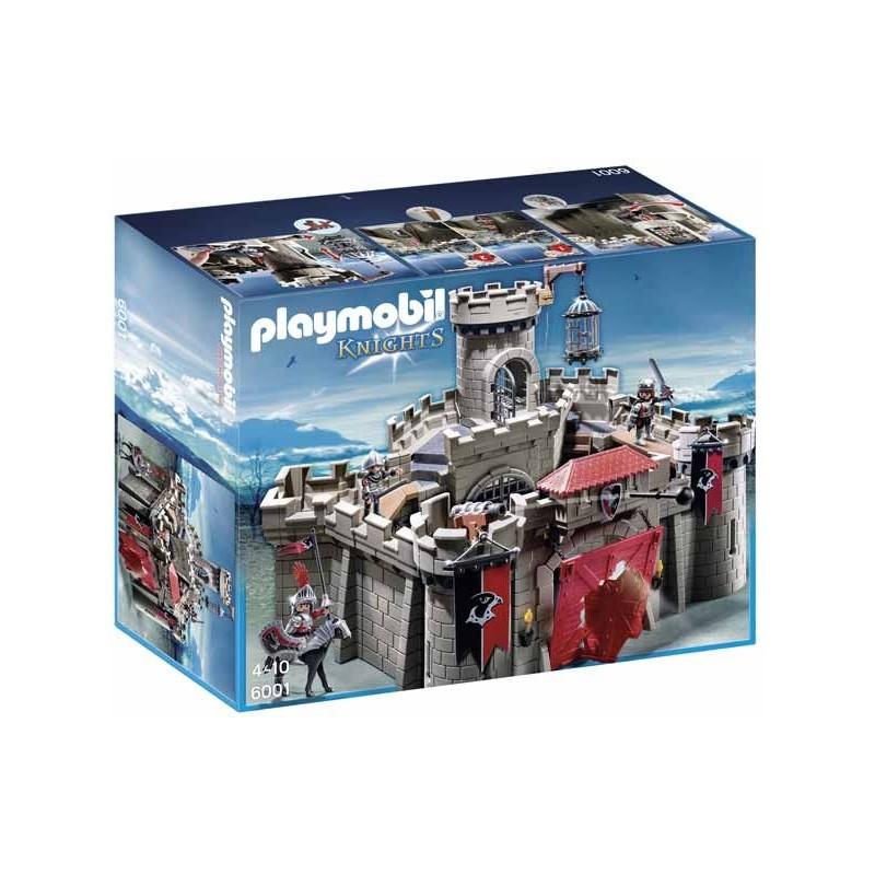 Castillo de los Caballeros del Halcón Playmobil
