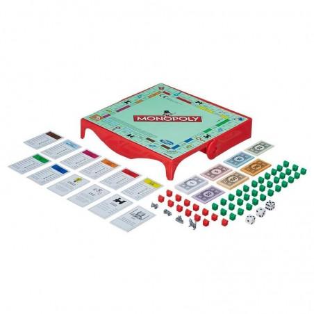 Monopoly Viaje