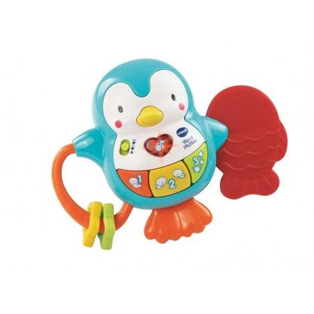 Pingüino Tino