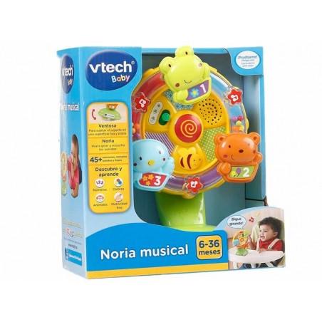 Noria Musical