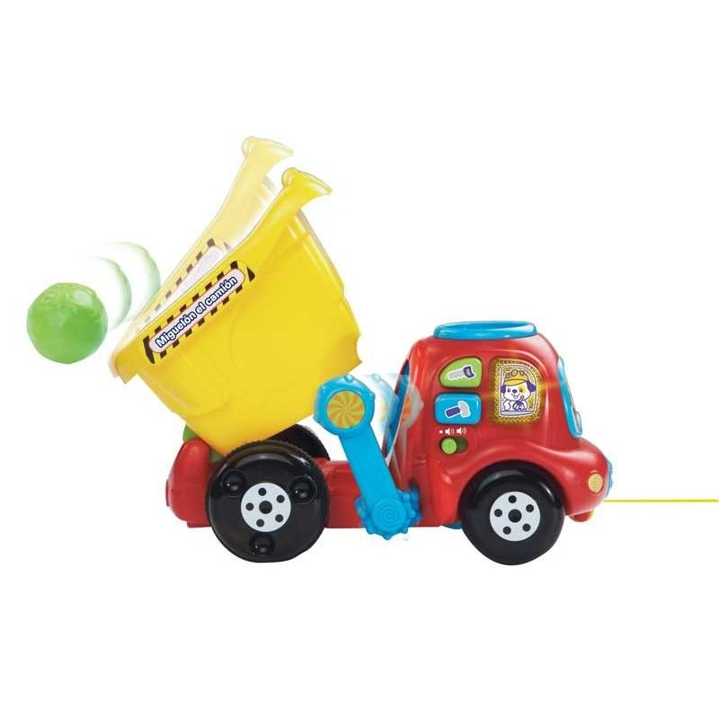 Miguelón el Camión