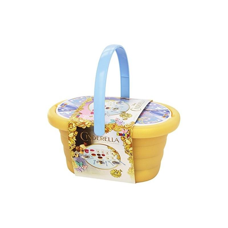 Cesta picnic Cenicienta - Smoby