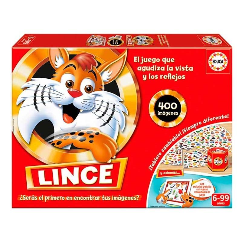 Lince Edición Familia con App