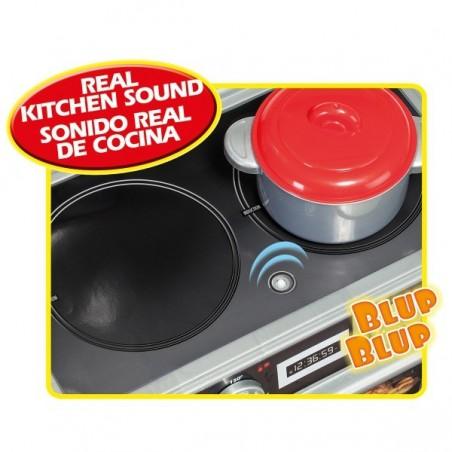 Cocina Master kitchen Electrónica