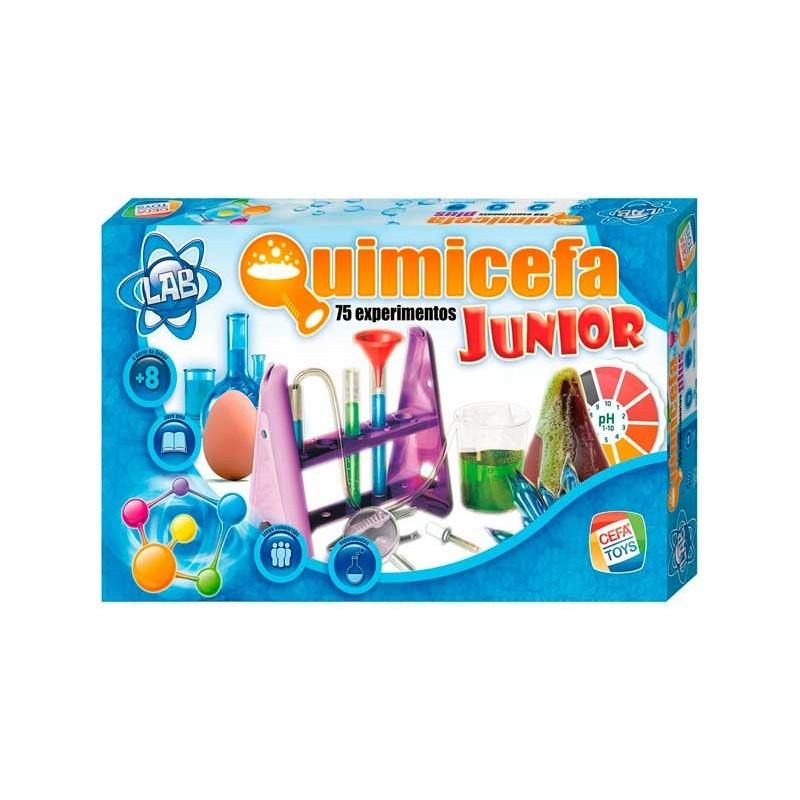 Quimicefa Junior