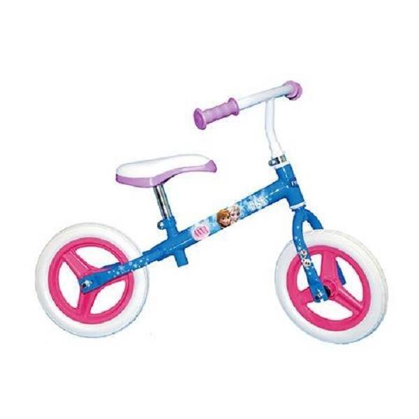 Bicicleta sin Pedales Frozen