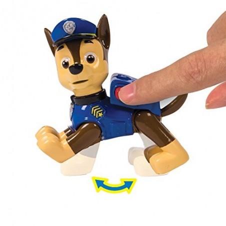 Patrulla canina centro de rescate - Bizak