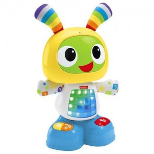Robot Robi - Fisher Price