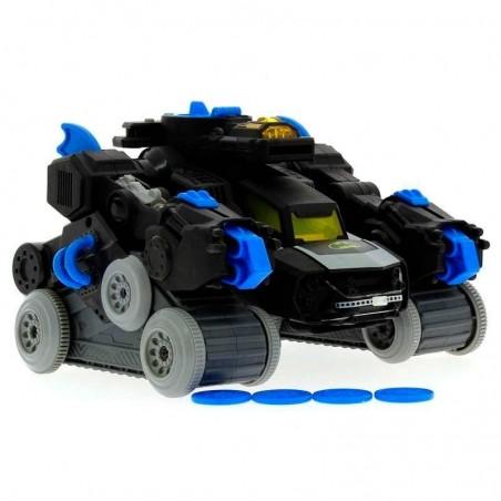 Batman Robot Transformable
