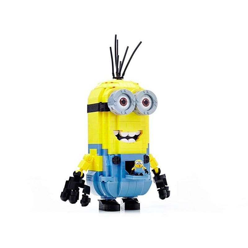 Construye un Minion