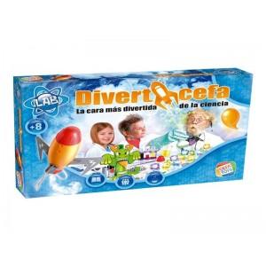 Diverticefa - Cefa Toys