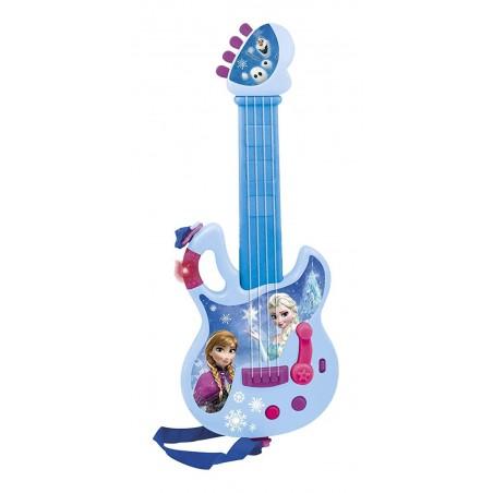 Guitarra infantil Frozen - Reig