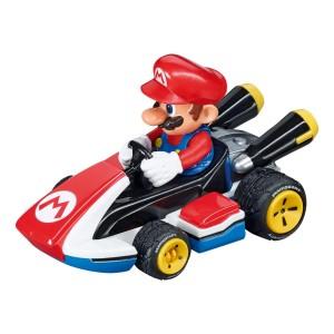 Circuito Carrera Go Nintendo Mario kart 8