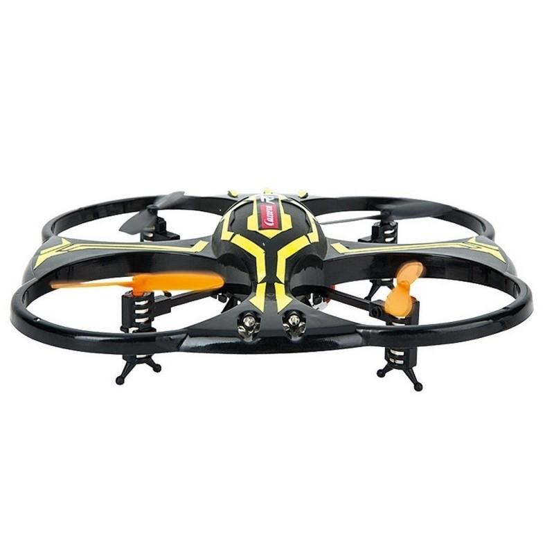 Drone CRC X1 4 canales - Carrera
