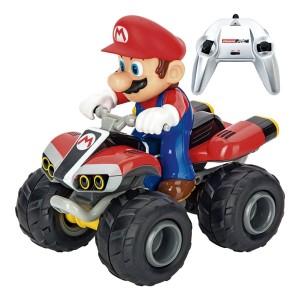 Quad Mario Kart 8