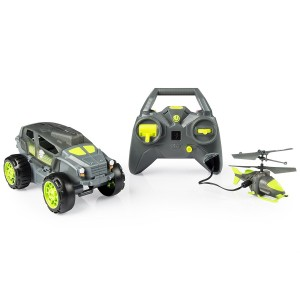Air Hogs Shadow drone launcher - Bizak