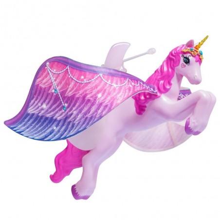 Unicornio mágico volador - Bizak