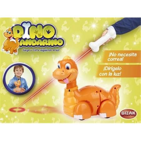 Dino Andarino - Bizak